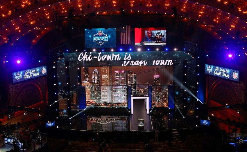 Nfl Draft 2016 Day 2 Live Results Latest Picks Trades