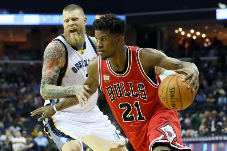 Chicago Bulls plan on keeping Jimmy Butler