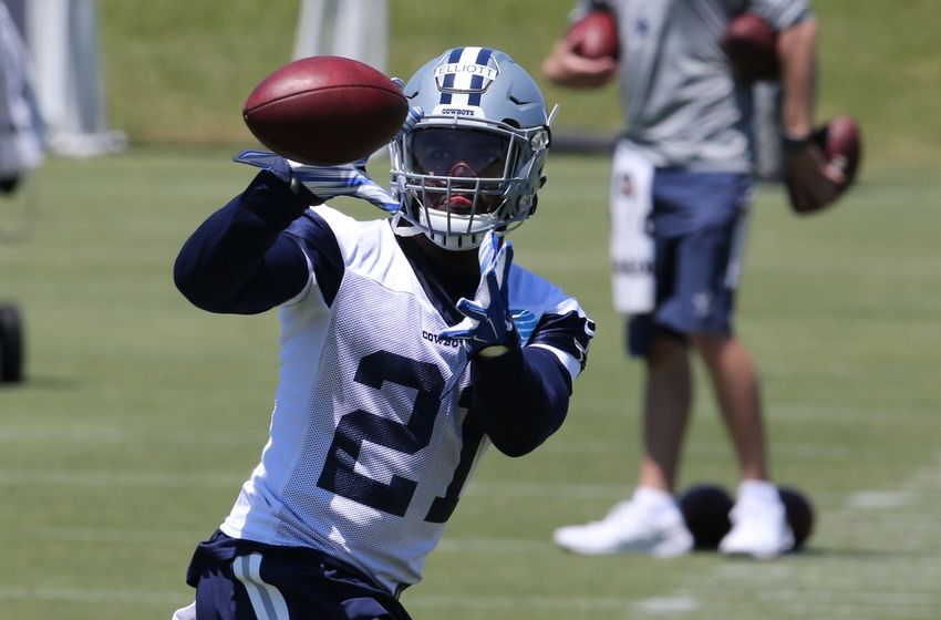 Wholesale NFL Nike Jerseys - Cowboys to sell Ezekiel Elliott crop top merchandise