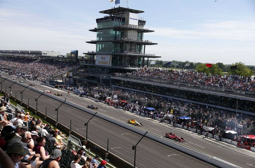 Indy 500 Tv Schedule