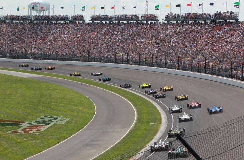 2016 indy 500 complete finishing order
