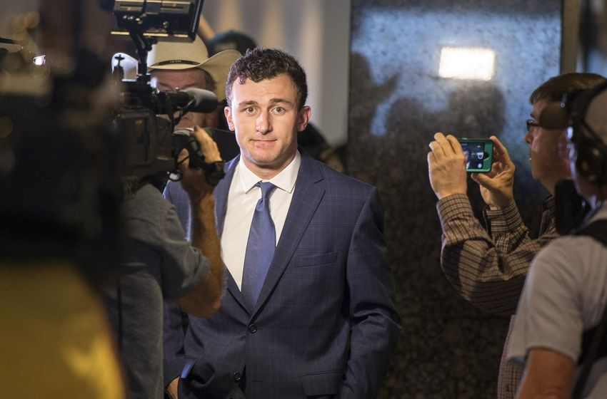 Johnny Manziel Kicked Out Of Club For Punching Guy In Face
