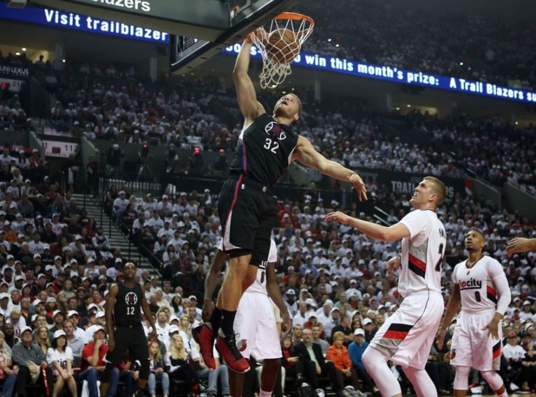 Blake Griffin won't play for Team USA after quad injury