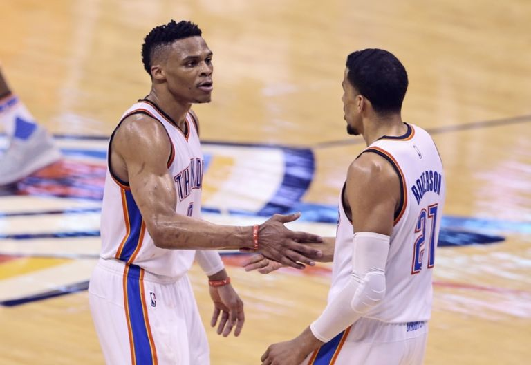 FanDuel daily picks: Fantasy basketball lineup-May 26 & 27