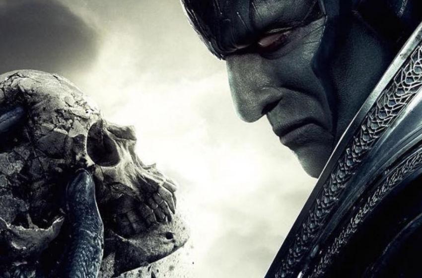 X Men Apocalypse Netflix