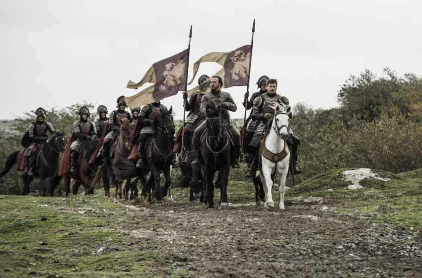 Games Of Thrones Season 6 Stream