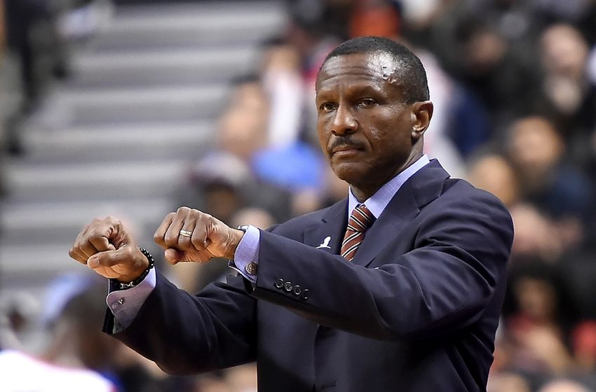 Toronto Raptors expected to sign Dwane Casey to extension