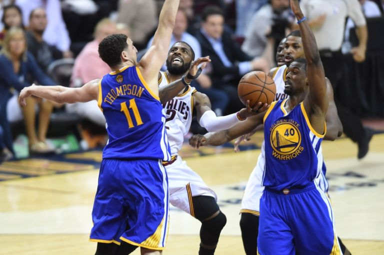 Fan pays $75,000 for courtside seats to NBA Finals Game 7