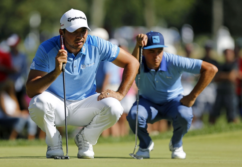 DraftKings fantasy golf picks: WGC-Bridgestone ...