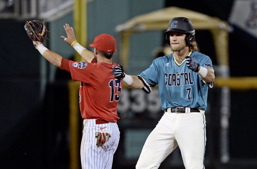 how to watch college baseball free online