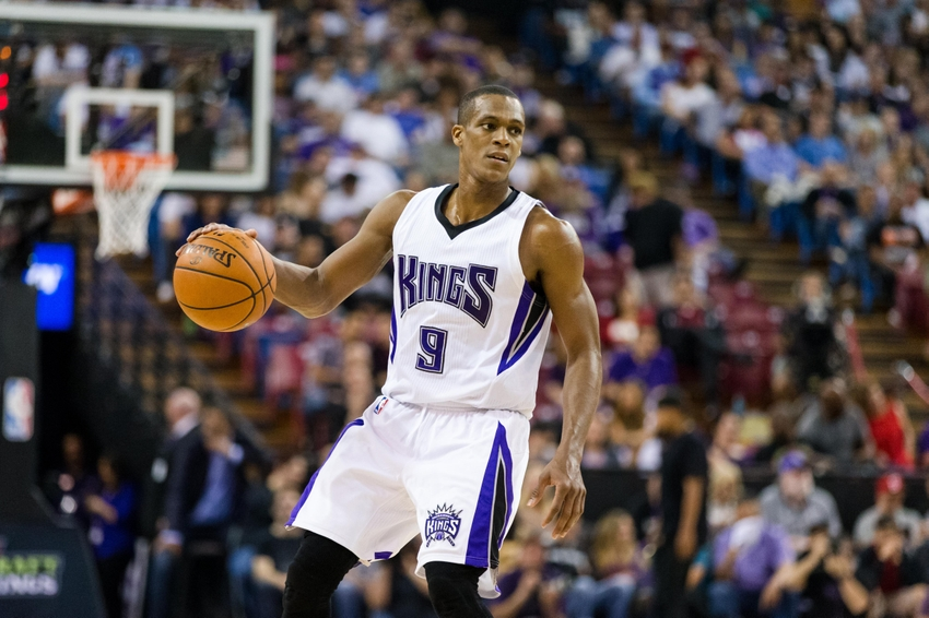 Source says Rondo will sign with Chicago