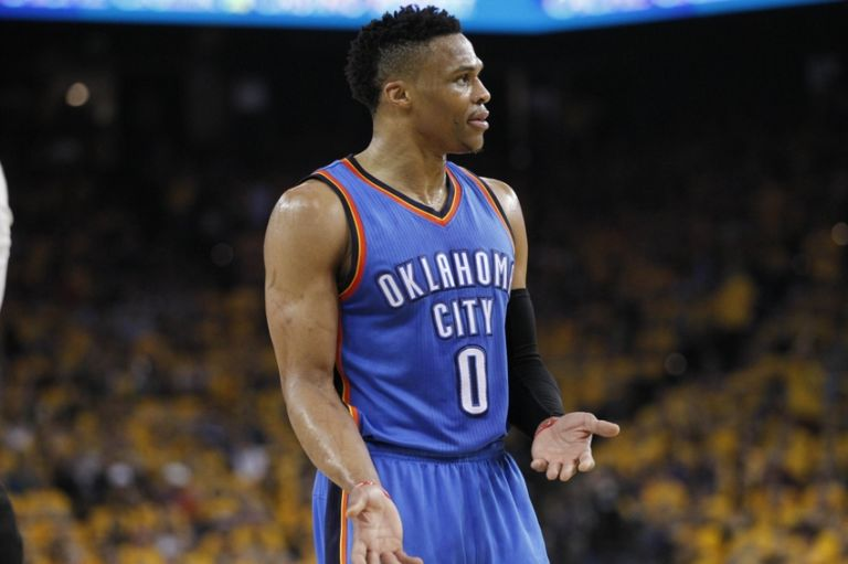 russell westbrook - photo #19