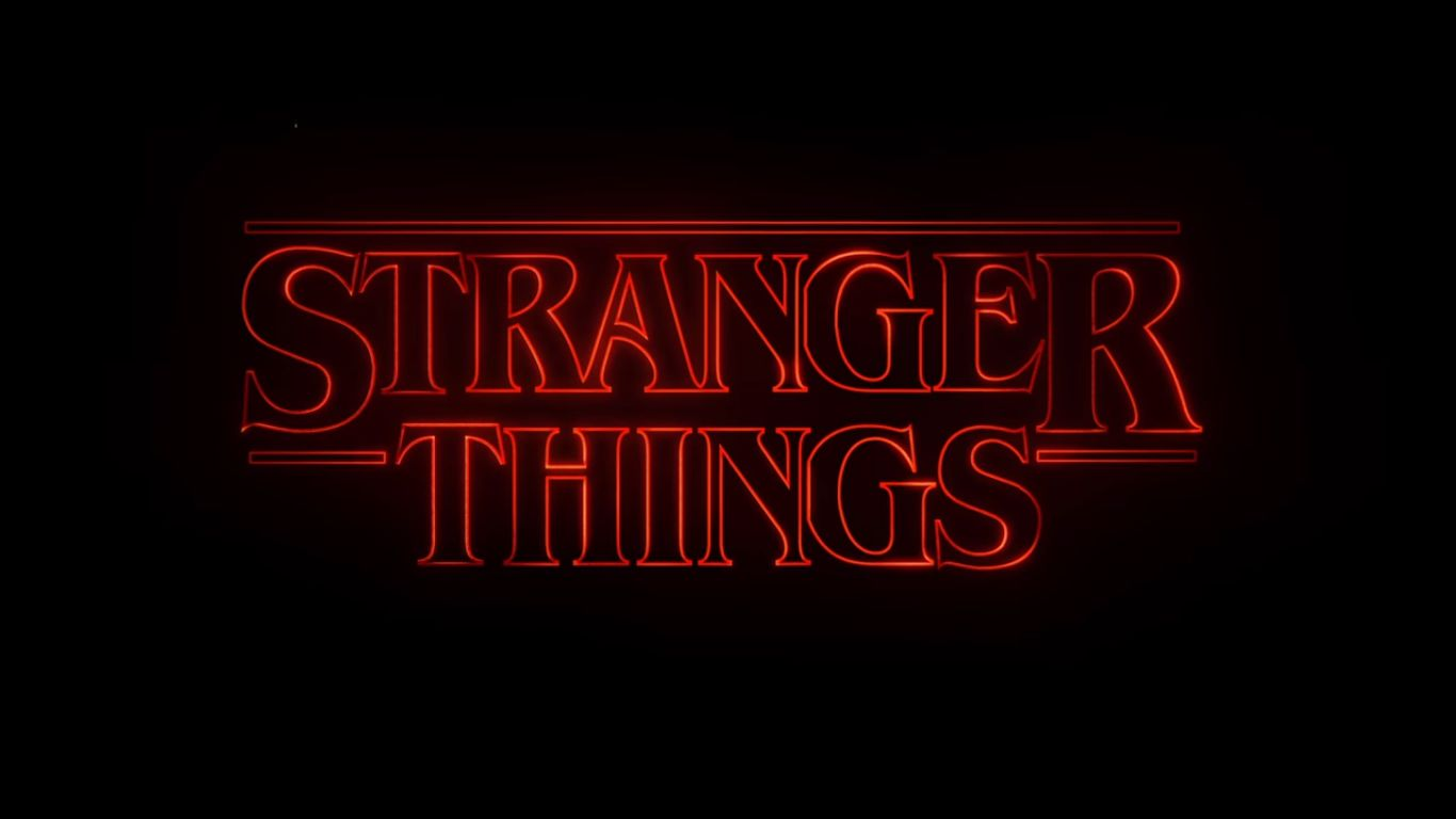 Stanger Things