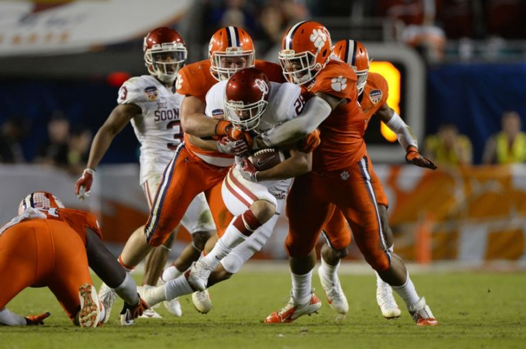 College Football Playoff moves semifinal games off New ...