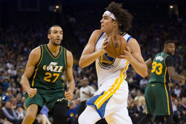 Anderson Varejao close to deal with Golden State Warriors