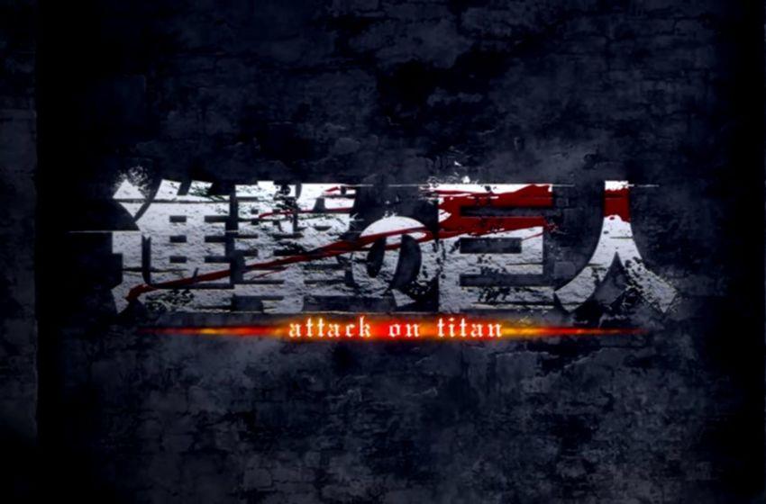 Attack on Titan Season 2 release date announced