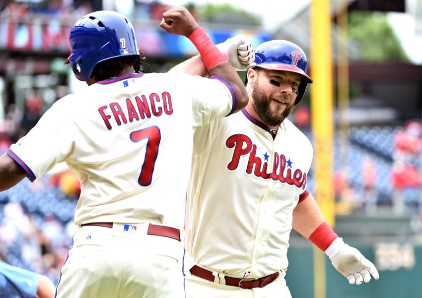 FanDuel daily picks: Fantasy baseball lineup-July 5