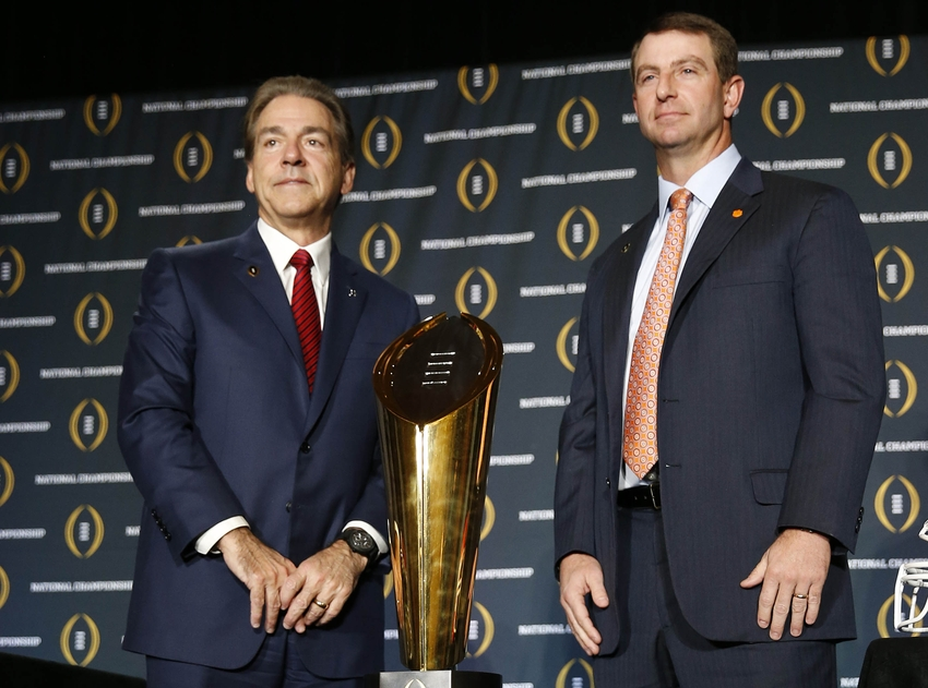 Alabama vs Clemson: expert picks and predictions