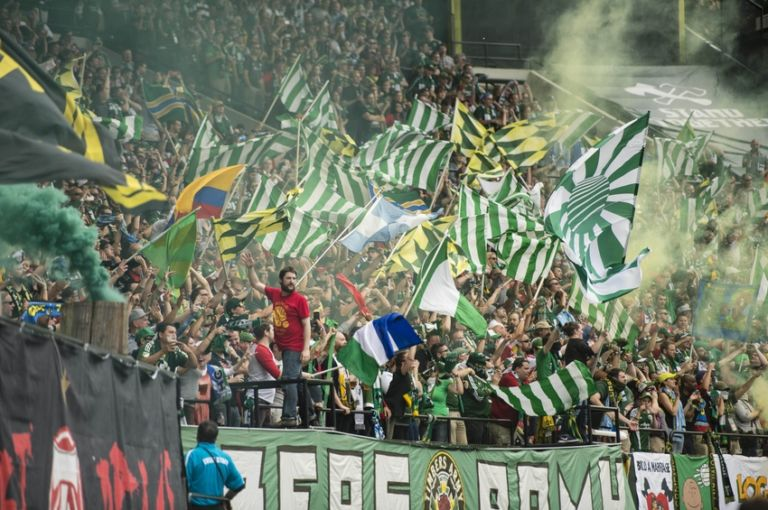 portland timbers vs galaxy