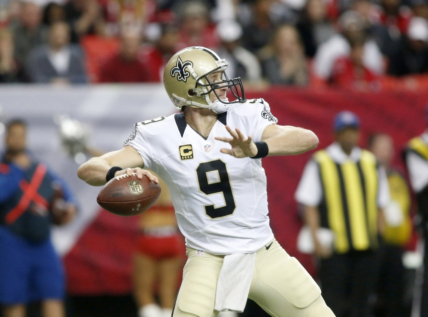 Saints At Chargers Highlights Score And Recap