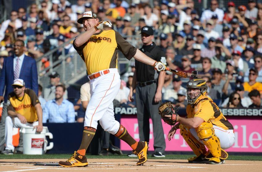 all star game home runs