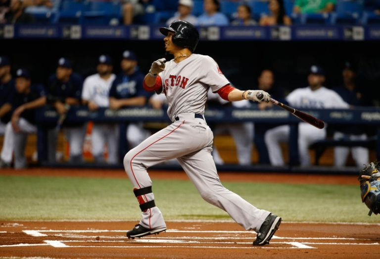 DraftKings daily picks: Fantasy baseball outfielders-July 6