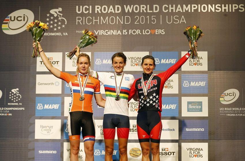 UCI Track Cycling World Championships 2015 Live Stream