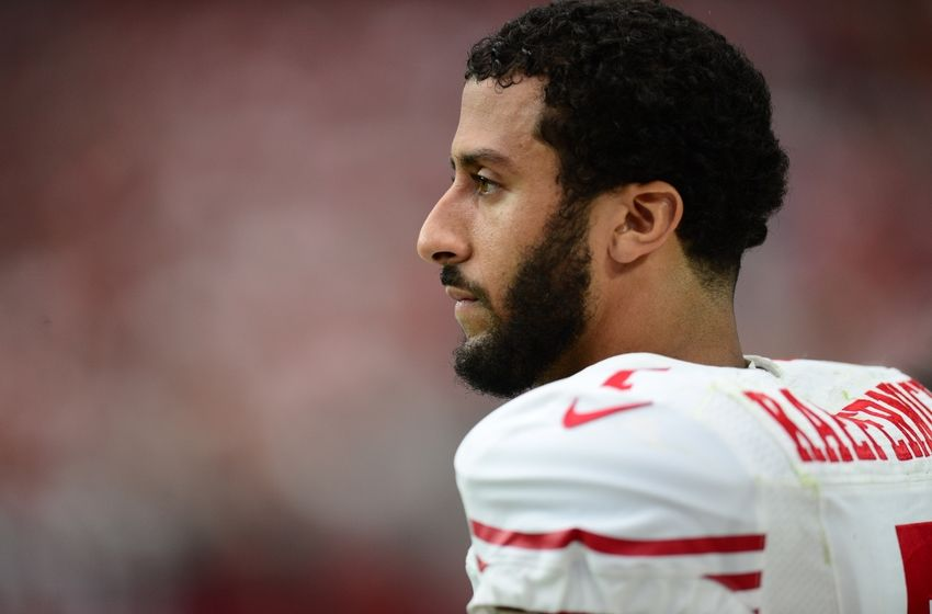 Nfl Gms Compare Colin Kaepernick Fallout To That Of Rae