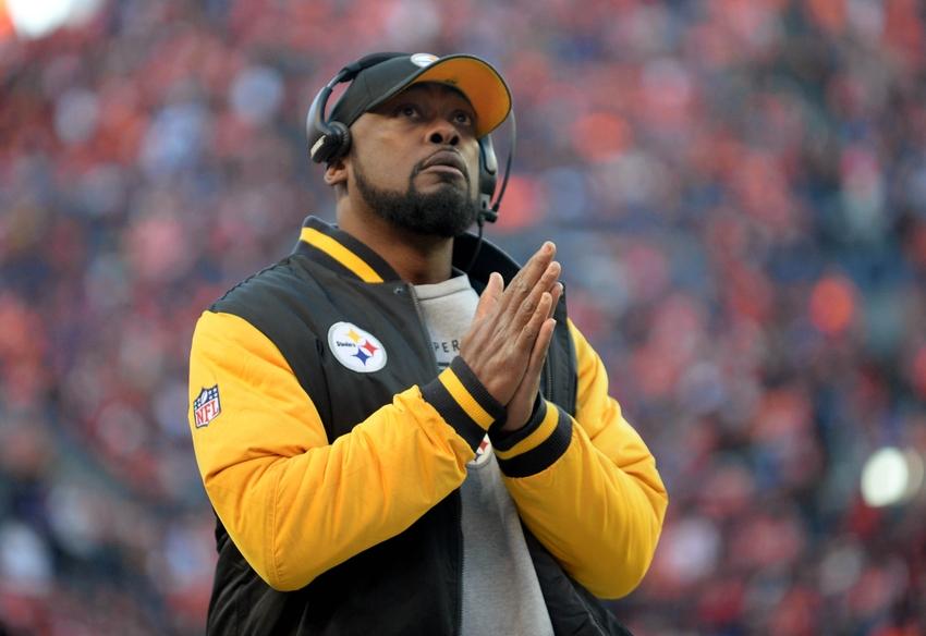 Nfl Power Rankings Week 3 Steelers On Top