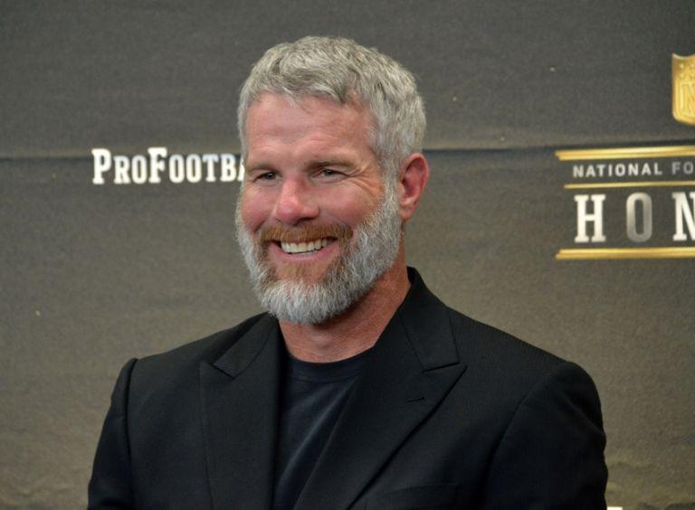 Brett Favre To Be Cowboys Backup Qb