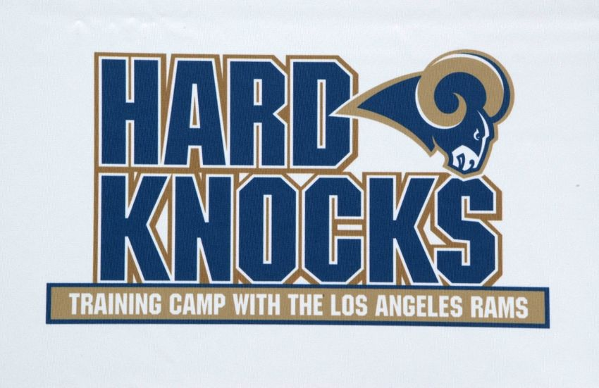 Hard Knocks Rams Who Made The Final Roster Cut