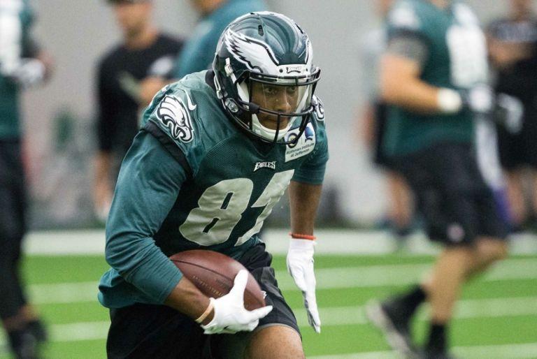 Jordan Matthews Expected Back For Philadelphia Eagles Week 1