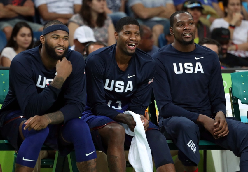 DeMarcus Cousins intends on signing extension with Kings