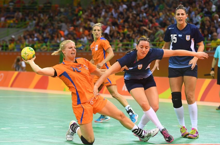 Olympics Women S Handball Results August 14th