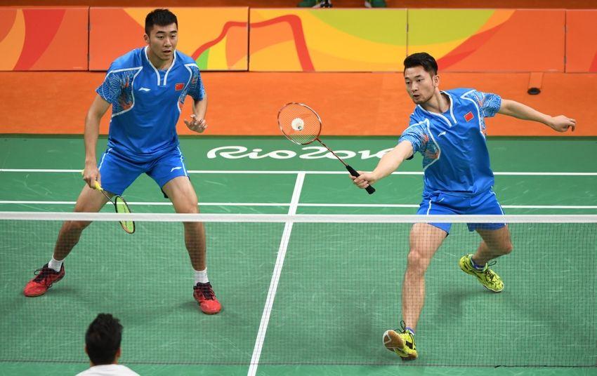 badminton live stream