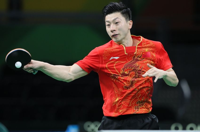 Olympics table tennis 2016 live stream: Watch online, Aug. 14