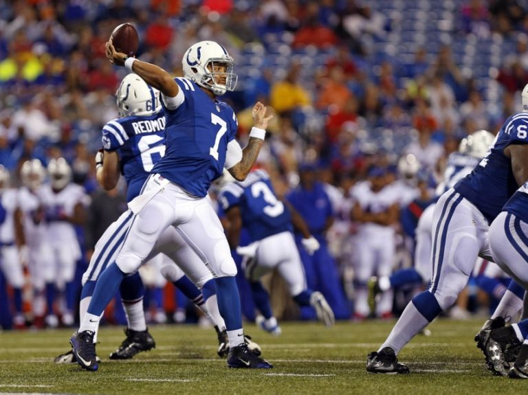 Nfl Preseason Ravens At Colts Live Stream How To Watch