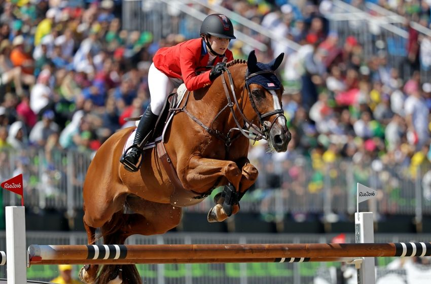 Olympic show jumping live stream: Watch online – August 16
