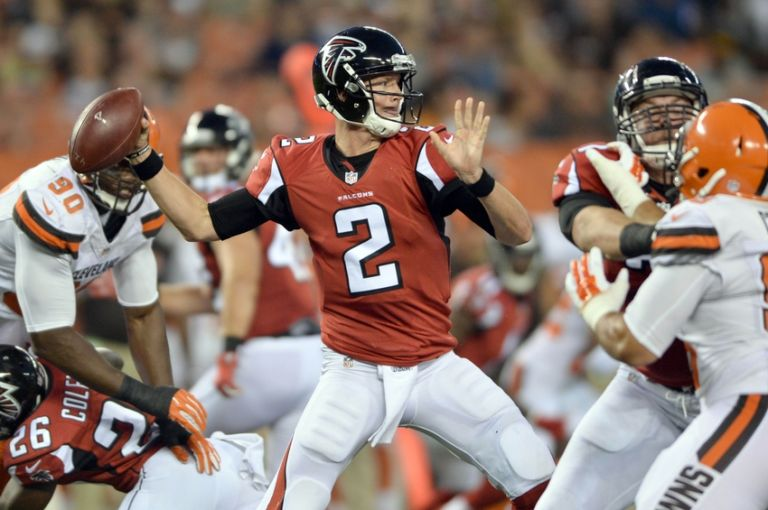 Jacksonville Jaguars Vs Atlanta Falcons Live Stream How