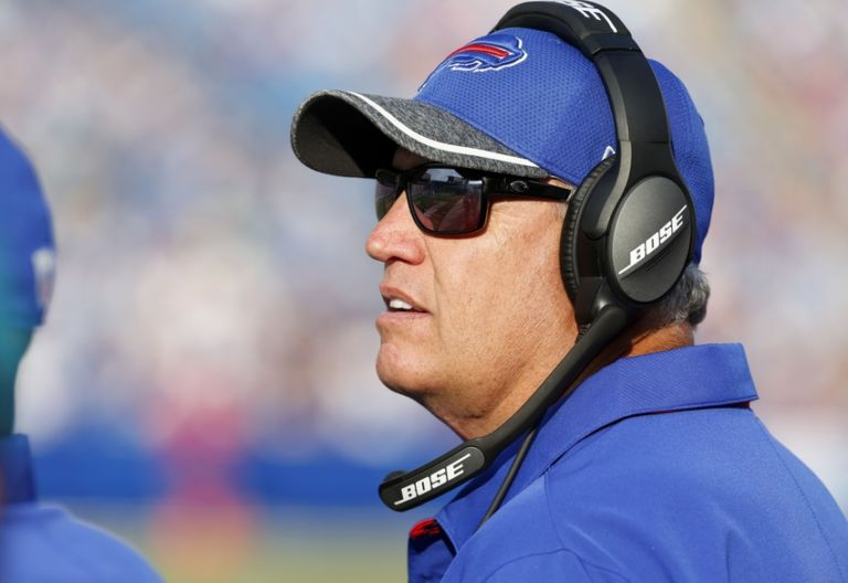 Bills At Redskins Live Stream How To Watch