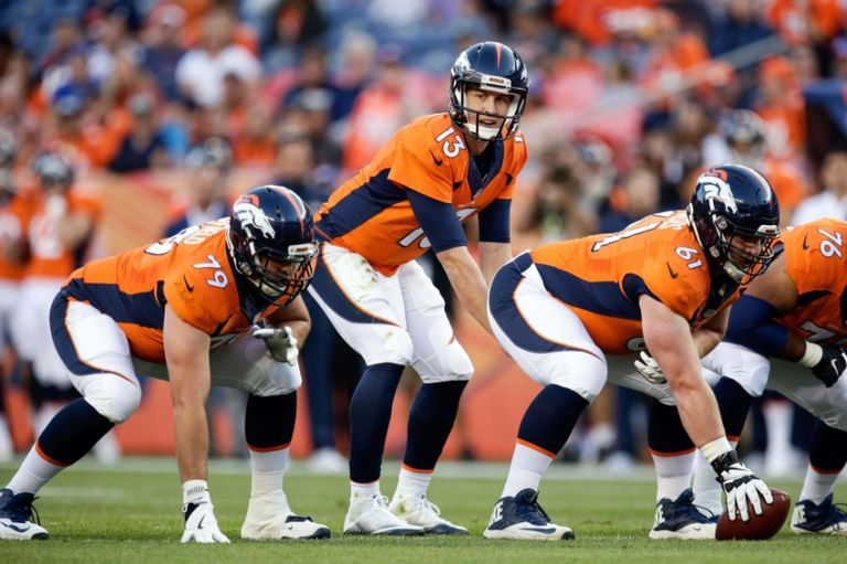 Rams At Broncos Live Stream Tv Schedule Time And More