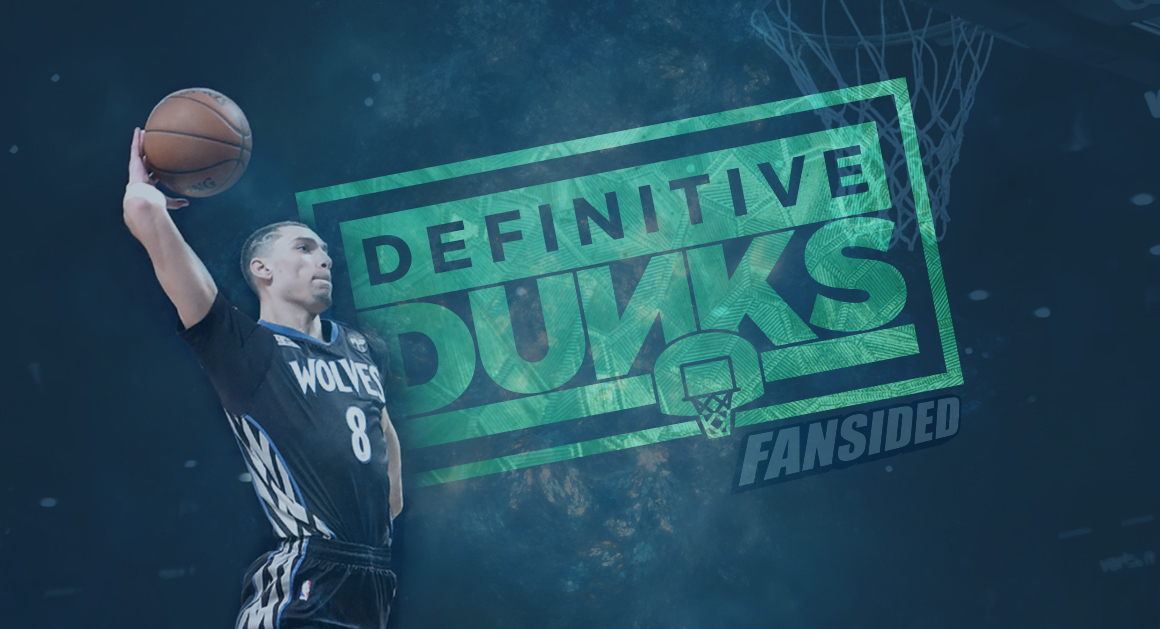 d8ed1dea5c5 The slam dunk is the defining art form of the NBA and we ve worked hard to  build the definitive list of the 30 greatest dunks in NBA history.
