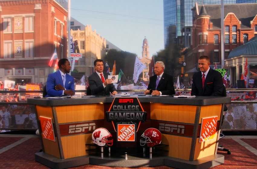 collegegameday ncaa game day