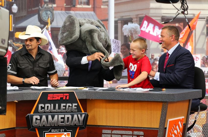 best college football bets today espn college gameday picks today