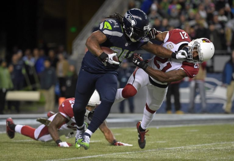 Could Marshawn Lynch Return To The Nfl