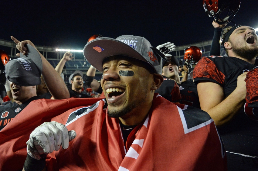 Garvin leads South Alabama past No. 19 San Diego State