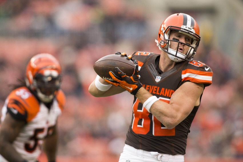 Cleveland Browns vs. Philadelphia Eagles: Game Analysis