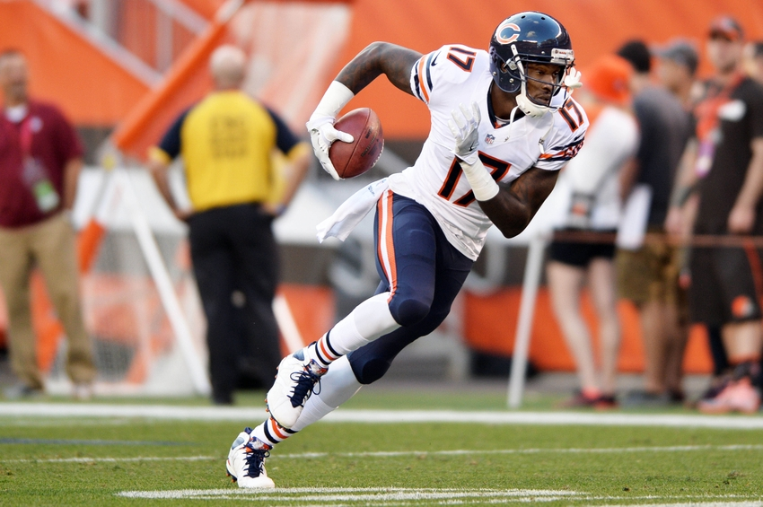 Nfl Roundup Alshon Jeffrey Suspended Four Games For Ped Use