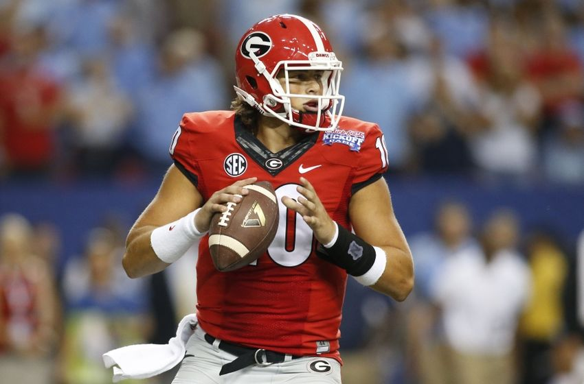 Image result for jacob eason vs. north carolina