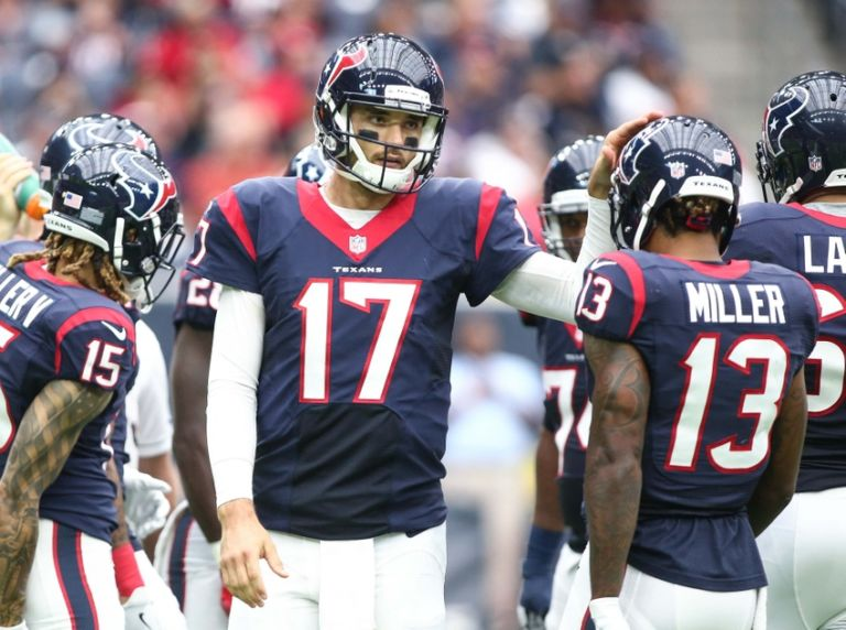 Bears At Texans Odds Trends And More